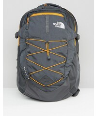 The North Face - Borealis - Rucksack in Grau - Grau