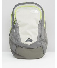 The North Face - Vault - Grauer Rucksack - Grau