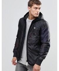 G-Star - Setscale - Manteau à imprimé camouflage - Gris