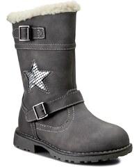 Stiefel NELLI BLU - CS960-15 Grau