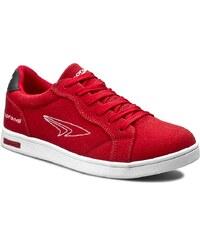Sneakers SPRANDI - WP40-OBD023 Rot