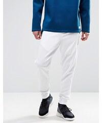 Adidas Originals - Pantalon de jogging B43980 - Blanc
