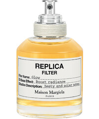 Maison Margiela Replica Filter Glow Eau de Toilette (EdT) 50 ml