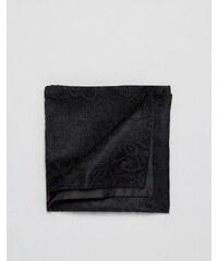 ASOS - Pochette en dentelle - Noir - Noir