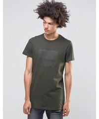Systvm - Mack - T-Shirt - Grün