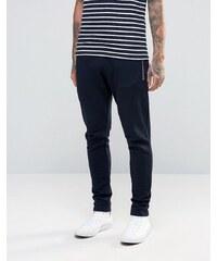 Jack & Jones Jack and Jones Premium - Pantalon de survêtement - Bleu marine