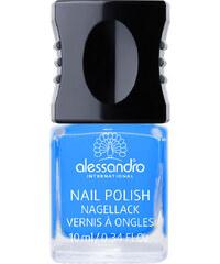 Alessandro Baby Blue Nagellack 10 ml