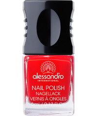 Alessandro Classic Red Nagellack 5 ml
