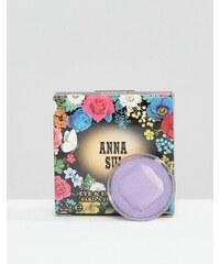 Anna Sui - Frost Stone - Fard à paupières et joues - Bleu