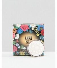 Anna Sui - Satin Pearl - Fard à paupières et joues - Bleu