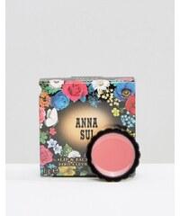Anna Sui - Gloss lèvres et visage - Rouge