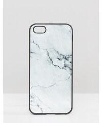 Zero Gravity - Hülle für iPhone 5/SE in Steinoptik - Mehrfarbig