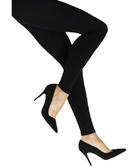 Donna Karan Hosiery THE LUXE OPAQUES Collants black