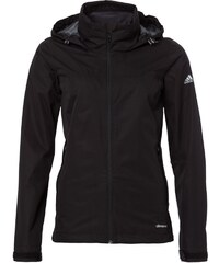 adidas Performance Veste Hardshell black