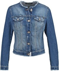 Fornarina LOVE Veste en jean used blue