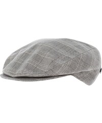 Menil ELBA Bonnet grey check