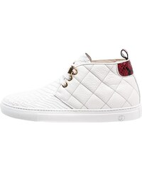 Giuliano Galiano DAY DREAM Baskets montantes white/red