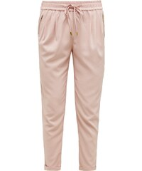 Morgan PEYA Pantalon classique nude
