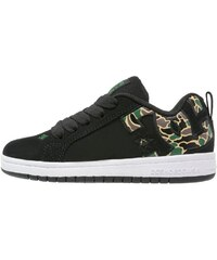 DC Shoes COURT GRAFFIK SE Chaussures de skate black