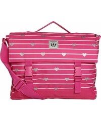 GAP Cartable d'école happy pink