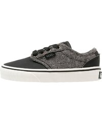 Vans ATWOOD DELUXE Baskets basses black/marshmallow