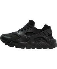Nike Sportswear HUARACHE RUN Baskets basses black