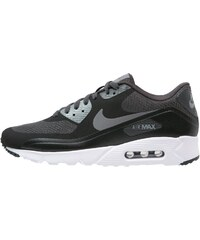 Nike Sportswear AIR MAX 90 ULTRA ESSENTIAL Baskets basses black/cool grey/anthracite/white