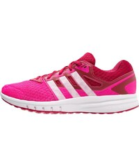 adidas Performance GALAXY 2 Chaussures de running neutres shock pink/white/unity pink