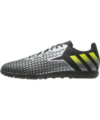 adidas Performance ACE 16.2 CG Chaussures de foot multicrampons core black/solar yellow/night metallic