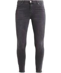 2ndOne NICOLE Jeans Skinny dark youth