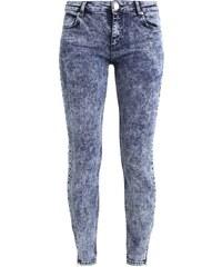 2ndOne NICOLE Jeans Skinny showy blue