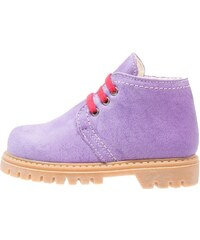 POLOLO ANDRES Bottines à lacets lilac