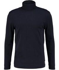 TOM TAILOR DENIM BASIC FIT Tshirt à manches longues night sky blue