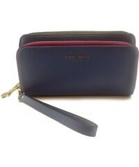 Luxusní kožená peněženka COCCINELLE DAFNE CALF