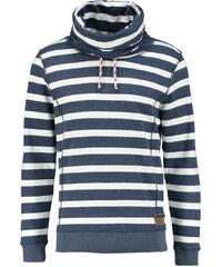 TOM TAILOR Sweatshirt dark denim blue