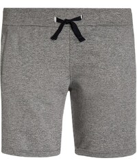 Playtech by name it NITIVAN Short de sport light grey melange