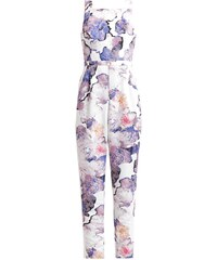 Finders Keepers YOUNG SPIRIT Combinaison floral light/white