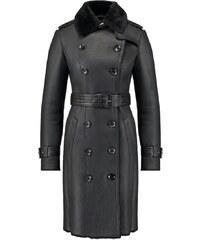 Ventcouvert Veste en cuir black