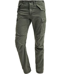 True Religion Pantalon cargo thyme
