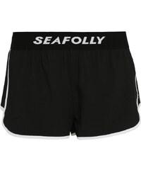 Seafolly Short de bain black
