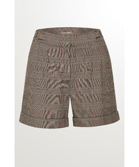 Orsay Shorts in Karo-Muster