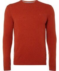 MCNEAL Pullover aus reiner Lammwolle