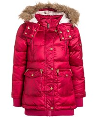 Pampolina Veste d'hiver pink