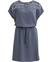 OBJECT Feminines Spitzen Kleid