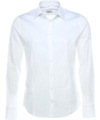 Q1 - 'Walter' Slim Fit Hemd Weiß