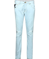 Loveday Jeans 'Laura' Jeans im Boyfriend Style Hellblau