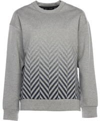 Each x Other Sweater Muster Grau