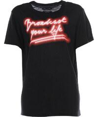 Each x Other T-Shirt Print Schwarz