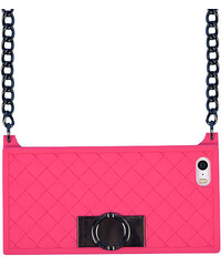 O.Jacky KATE Iphone5 Smart-Phonebag Pink