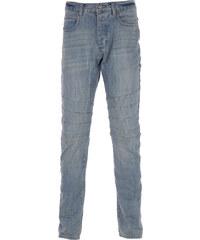 Zanerobe SCRAMBLER DENIM STEEL Jeans in Blau